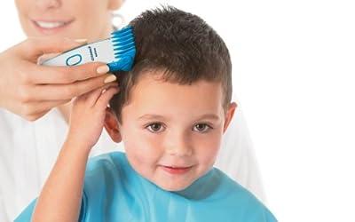 Philips Norelco CC5059/60 Kids Hair Clipper
