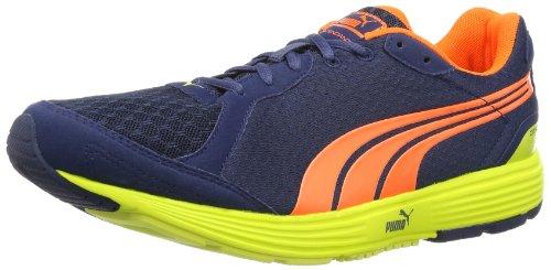 Puma Uomo Descendant V1.5 scarpe sportive blu Size: 42.5