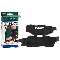 Mueller Adjustable Ankle Stabilizer Black One Size