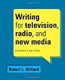 img - for Writing for Television, Radio, and New Media (Cengage Series in Broadcast and Production) book / textbook / text book