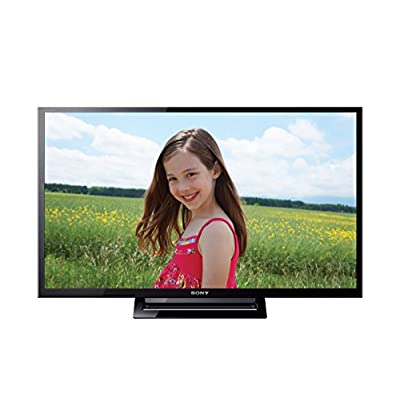 Sony BRAVIA KLV-32R412D 80 cm (32 inches) HD Ready LED TV (Black)