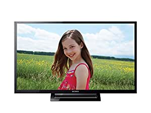 Sony BRAVIA KLV 32R412D 80 cm  32 inches  HD Ready LED TV  Black  available at Amazon for Rs.28800