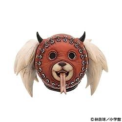 ドロヘドロ ヘッドマスコットコレクション(再販) 【7.キクラゲ 】(単品)