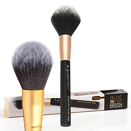 Powder Me! Beautifully - Mega (Sigma Detail Brush compare prices)