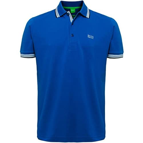 Most Popular 10 Hugo Boss Polo Shirts