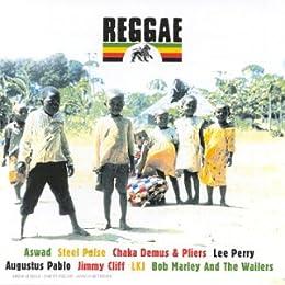 Reggae Vol. 1