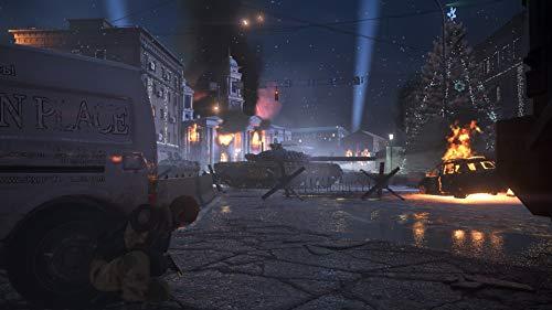 LEFT ALIVE プロダクトコード 同梱 - PS4 ゲーム画面スクリーンショット1