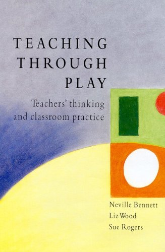 TEACHING THROUGH PLAY