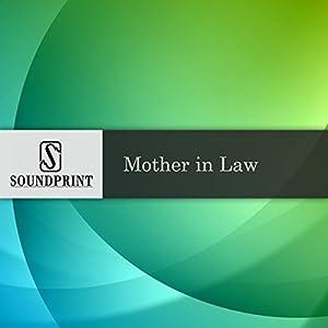 Mother-in-Law Radio/TV Program
