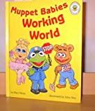 Muppet Babies Working World