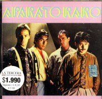 - APARATO RARO - Amazon.com Music