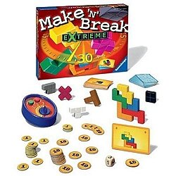 Make 'N' Break Extreme - Family Game