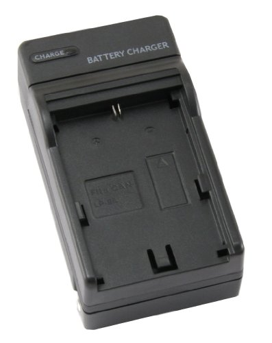 5Ds LP-E6 Battery 5Ds 6D 60D Cameras LC-E6 Charger 7D and 7D Mark II 70D STK LP-E6 Battery Charger for Canon EOS 5D Mark II III and IV 80D