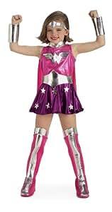 DC Comics Wonder Woman Toddler Costume