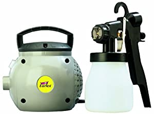 Earlex hv500 spray station hvlp paint sprayer - Earlex spray station ...
