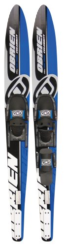 O'Brien Celebrity Combo Water Skis with 700 Binding (68-inch)