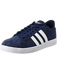 Adidas Neo Women's Baseline W Basketball Leather Shoes