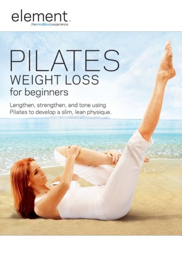 Element: Pilates Weight Loss for Beginners image