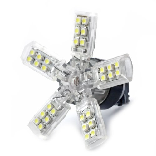 Oracle Lighting 3156Spider Cool White 30 Led 3156 Spider Smd Bulb