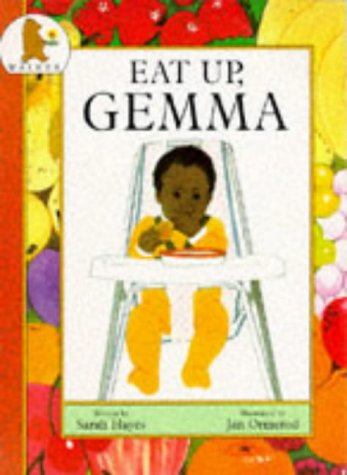 Children S Books Reviews Eat Up Gemma Bfk No 60