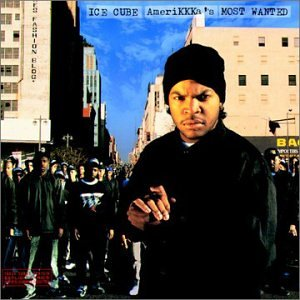 Ice Cube-AmeriKKKas Most Wanted-CD-FLAC-1990-PERFECT Download