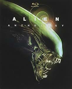 Alien Anthology [Blu-ray] [Import anglais]
