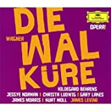 echange, troc  - Wagner : Die Walküre (La Walkyrie)