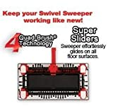 Swivel Sweeper - Replacement Sliders