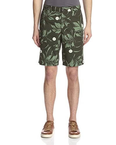Original Penguin Men's Printed Short
