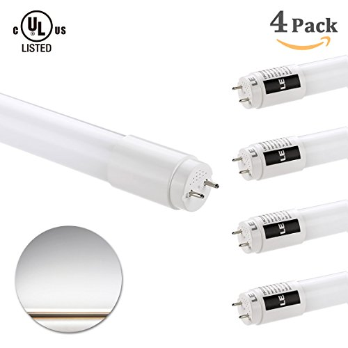 LE® 16W 4ft T8 LED Tube, 60W Fluorescent Tube