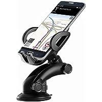 Zilu CM012 Universal Car Phone Mount (Black)