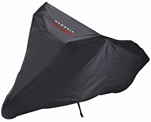 Classic Accessories 73807 Motogear Motorcycle Dust Cover for Sport Motorcycles