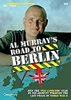 Al Murray's Road To Berlin