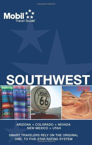 mobil-travel-guide-2009-southwest