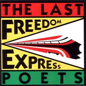 Last Poets, The - Freedom Express