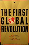 The First Global Revolution: A Report by the Council of The Club of Rome