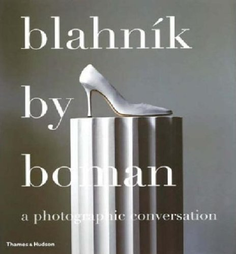 Blahník by Boman: A Photographic Conversation