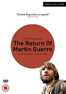 return martin guerre natalie zemon davis thesis Princeton ''the return of martin guerre'' may be the only scholarly book ever born of a movie on the same subject natalie zemon davis, the princeton.