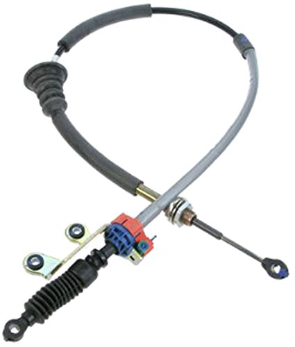Oes Genuine Automatic Transmission Selector Cable For