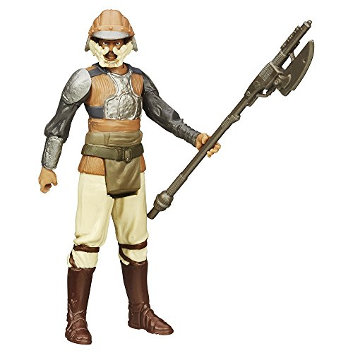Star Wars Saga Legends Lando Calrissian Figure