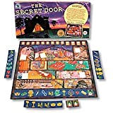 Secret Door Family Pastimes Cooperative Mystery Board Gameby Jim Deacove