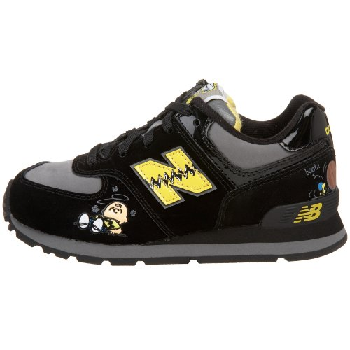 New Balance Little Kid KJ574P Sneaker