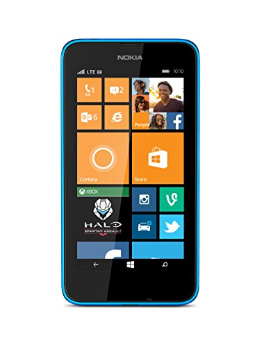 Nokia Lumia 635 (Windows) Blue (Boost Mobile)