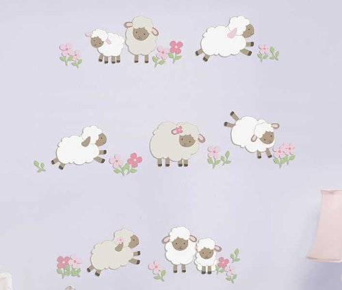 Kids Line Wall Decals Sweet Dreams