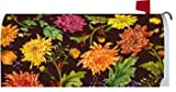 Mum Toss Magnetic Makeover Mailbox Cover Wrap