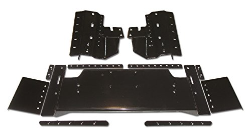 Rubicon Express RE9922 Control Arm Mount for Jeep XJ (Jeep Xj Control Arms compare prices)