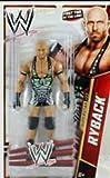 WWE Ryback