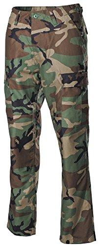 us-army-cargo-tecmil-pantaloni-ginocchio-e-parte-culo-s-xxxl-s-nero-woodland