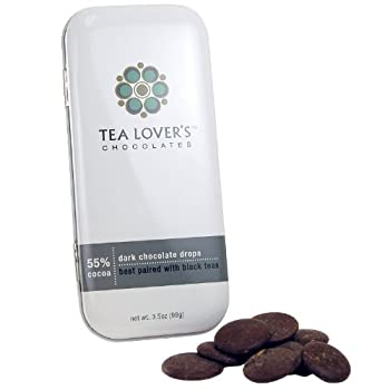 Tea Lover's Dark Chocolate