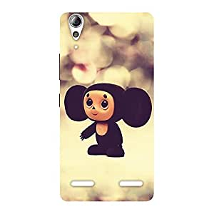 Special Mice Back Case Cover for Lenovo A6000